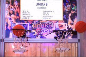 hoops 2 go backboard