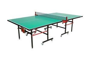 garlando ping pong table