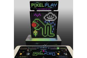pixel play 2 player retro game