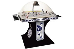 super chexx bubble hockey thumbnail